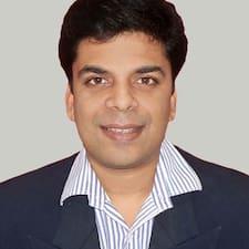 Krishnakant User Profile