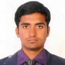 Profil utilisateur de Guru Bhargav Reddy