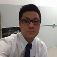 Calvin Kullanıcı Profili