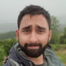 Gurdeep User Profile