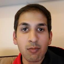 Profil korisnika Wali