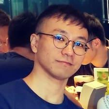 成勋 - Profil Użytkownika