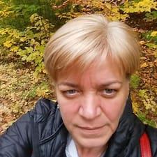 Jasmina Kullanıcı Profili