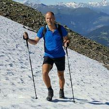 Meinrad Brukerprofil