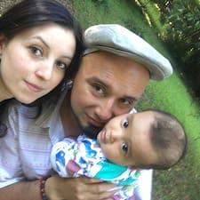 Profil utilisateur de Gabriela & Rodrigo