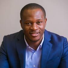 Nnamdi felhasználói profilja