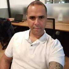 Cezar User Profile