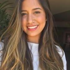 Profil Pengguna Bárbara