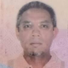 Radzi User Profile