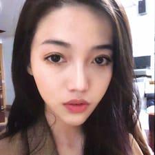 巧珍 - Uživatelský profil