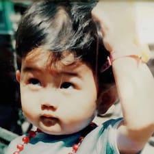 Xue Brukerprofil