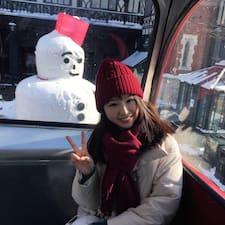Profil korisnika 胡静芝