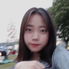 Perfil do usuário de 소현