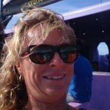 Diane es SuperAnfitrión.