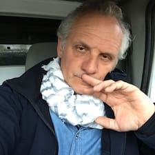 Profil utilisateur de Gianluigi