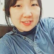 Perfil de l'usuari Nayeon