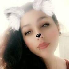 Profil Pengguna Chloé