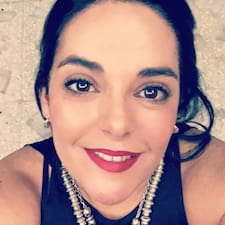 Profil utilisateur de Mariana Andrea