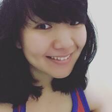 Profil utilisateur de Viona