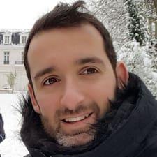 Etienne - Profil Użytkownika