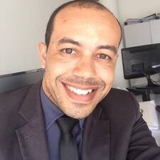 Profil utilisateur de Luiz Felipe