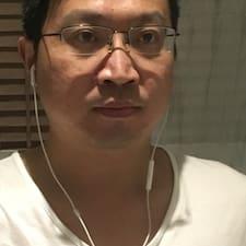 Profil utilisateur de 斌