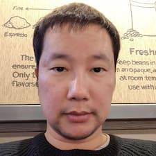 Hyungsik - Uživatelský profil