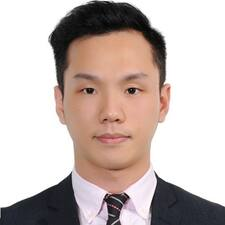 Wei-Hao User Profile