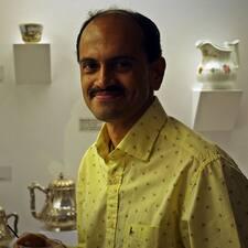Profil korisnika Sreekumar