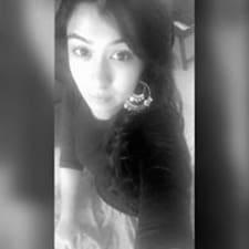 Vidushi User Profile