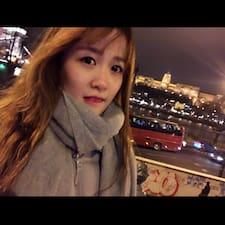 Perfil do usuário de Wanjing