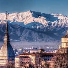 Welcome To Turin User Profile