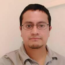 Nutzerprofil von Jose Antonio