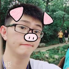 凌辰 User Profile
