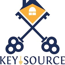 Key Source is a superhost.