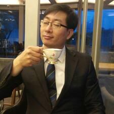 Profilo utente di Kyusang