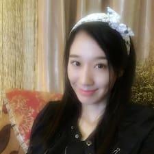 沐涵 User Profile