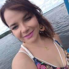 Profil utilisateur de Thays
