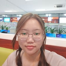 惠霞 User Profile