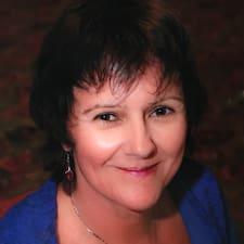Ann Marie felhasználói profilja