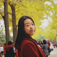 Nutzerprofil von 晓燕
