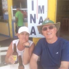 Gerry & Brenda User Profile