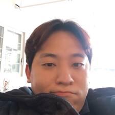 다한 - Uživatelský profil