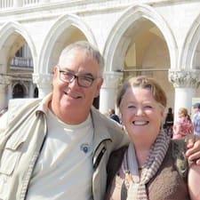 Henkilön Gérald & Anne käyttäjäprofiili