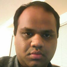 โพรไฟล์ผู้ใช้ Prateek