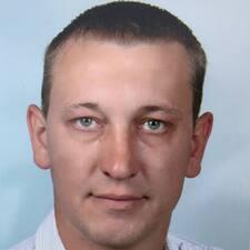 Nutzerprofil von Wladimir