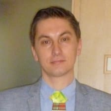 Krešimir User Profile
