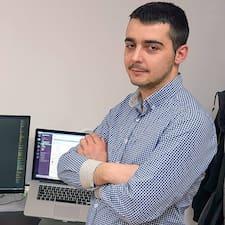 Profil korisnika Stanimir
