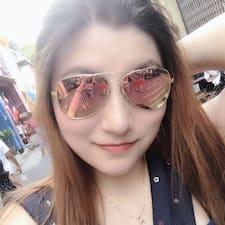 Profil utilisateur de 章怡