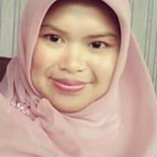 Yuli User Profile